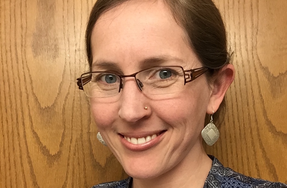 Enhancing Life Project Incentivizing Asceticism in Buddhism and Jainism: A Q&A with Dr. Anne Mocko